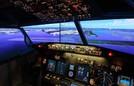 Khách sạn Nhật Bản cho khách tập lái máy bay ngay trong phòng