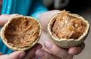 Loại trái cây cứng như đá là đặc sản ở Ấn Độ