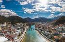 Dòng sông lạnh nhất thế giới