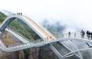 Độc đáo cây cầu 'xoắn quẩy' DNA thu hút hàng triệu lượt khách mỗi năm