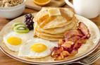 17 món trên thế giới hay dùng cho bữa ăn sáng
