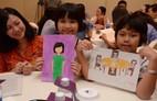 Tổ chức chuỗi sự kiện mang tên 'Cho con tình yêu thương'