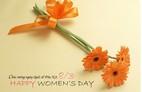 Tại sao lại có ngày Quốc tế phụ nữ 8-3?