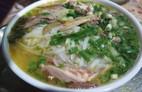 Đến Hà Giang đừng bỏ qua 'phở gác bếp'