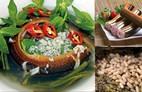 Lạ miệng với canh chua lươn nấu trứng kiến