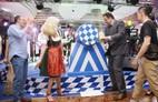Lễ hội văn hóa và ẩm thực Đức tại Windsor Plaza