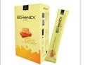 Sản phẩm mới mật ong xuất khẩu: Behonex 'export'