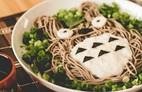 Đêm giao thừa người Nhật ăn mì soba