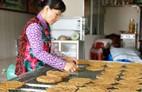 Làng chuối khô 100 năm nức tiếng chuẩn bị 'hốt bạc'