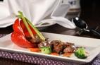 Những điều chưa từng biết về món ăn dành cho nguyên thủ và giới nhà giàu