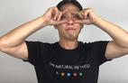 5 bài tập làm sáng mắt cận