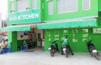 Grab ra mắt GrabKitchen Bình Thạnh, mở rộng mô hình 'căn bếp trung tâm'