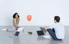 Yêu trên mạng, sảy chân là tan hoang hết