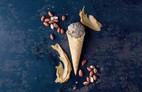 Độc đáo loại kem làm từ côn trùng
