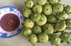 Những công dụng của trái bần, càng ăn càng mê