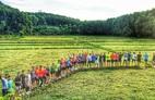 Gần 115.000 người tham gia dự án chạy bộ cộng đồng UpRace 2020