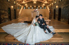 Tháng 10 - thời điểm tuyệt vời để các cặp đôi may đo vest cưới