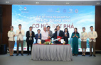Du lịch Quảng Ninh tính cách cất cánh trong 'bình thường mới'