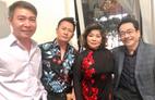 Đêm nhạc từ thiện của Đinh Hiền Anh quyên được hơn 34,2 tỉ đồng