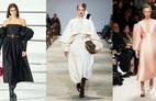 10 xu hướng thời trang nổi bật mùa Thu Đông