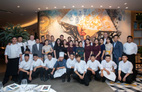 Khai trương nhà hàng ẩm thực Trung Hoa Black Vinegar