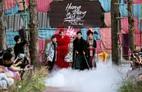 Mãn nhãn với show thời trang 'Hương rừng, sắc núi' tại Đắk Nông