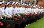 Ngày hội văn hóa dân tộc Mường lần thứ 2
