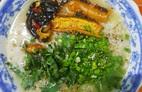 5 món cháo dễ nấu tại nhà, đảm bảo sức khỏe