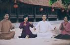 Nhóm Xẩm Hà Thành chống dịch Covid-19 với 'Tiêu diệt Corona'