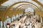 Chuyến tham quan 'ảo' đến 10 bảo tàng nổi tiếng thế giới