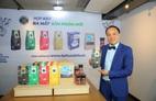 K Coffee & K Pepper ra mắt sản phẩm mới