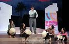 Nhà hát Kịch Việt Nam mang 'Điều còn lại' đến với khán giả
