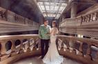 Đức Thịnh - Thanh Thúy tình tứ kỷ niệm 12 năm ngày cưới: 'Tình yêu là điều duy nhất gắn kết chúng tôi'