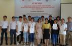 Bế mạc kỳ huấn luyện và tuyển chọn thí sinh giai đoạn 1 cho kỳ thi tay nghề Thế giới ngành công nghệ nước