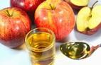 Giấm táo có thể giúp giảm cân
