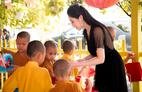 Tô Diệp Hà mang Trung thu ấm áp cho trẻ em cơ nhỡ