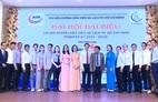 Sẽ xây năng lực tài chính cho Chi hội HDV Du lịch TP HCM