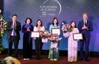 L'Oreal và các nhà khoa học nữ Việt Nam được vinh danh trên thế giới