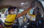 Be mở lại dịch vụ beCar, bảo đảm thu nhập tài xế