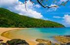 Bãi biển ở Côn Đảo vào tốp đẹp nhất trên thế giới