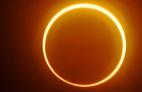 Chiêm ngưỡng nhật thực 'vòng lửa'