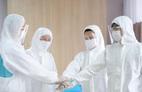 ILA tặng học bổng cho con của y, bác sĩ, nhân viên y tế trực tiếp điều trị bệnh nhân Covid-19