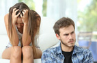 Làm thế nào để đối phó với bạn trai hay ghen?