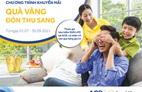 'Quà vàng đón thu sang' cùng Sun Life Việt Nam và ACB