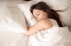 Ngủ ít, ăn nhanh đừng mơ... giảm mỡ bụng