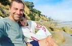 Mỹ nhân 'Fast & Furious' hạnh phúc sau ly hôn