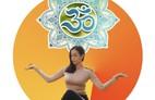 Người phụ nữ nhiệt huyết với yoga và thiền