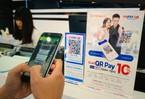 Thanh toán bằng QR Code thu hút người dùng Việt