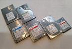 Các dòng ổ cứng mới của Toshiba cho nhu cầu lưu trữ và video streaming
