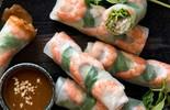 Những món ăn Việt xuất hiện trên báo ngoại năm 2018